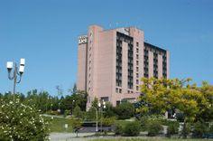 Delta Sherbrooke Hotel® in Sherbrooke, QC