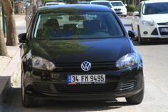 Volkswagen Golf 1.6 TDI - Mk6