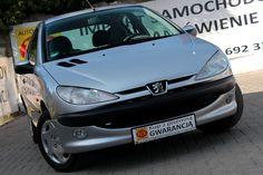 Peugeot 206 1.4 75KM