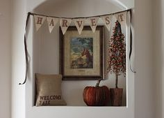 http://fashionpin1.blogspot.com - fall decorations #halloween #fall