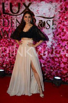 Photos,Ae Dil Hai Mushkil,Anushka Sharma,Lux Golden Rose Awards