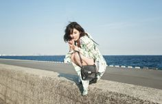 4Minute Hyun Ah - Ceci Magazine May Issue '14