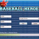Baseball heroes hack is a new cheat that people in facebook are looking for ! with over 1.8 million players in baseball heroes facebook some of you surely wants this […]