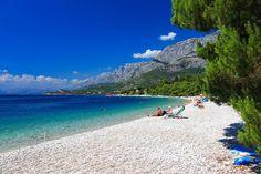 Dračevac, Makarska Riviera...