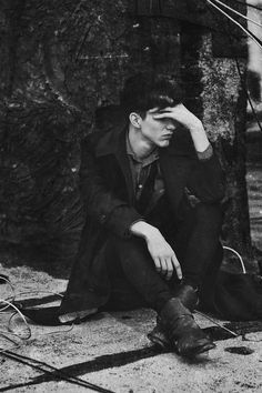 """""""How could you let him die? He was your responsibility to watch after. Yet you couldn't even do that?"""" Death sobbed as Mary screamed at him, feeling the aching pain of guilt in his stomach."""" I'm sorry."""" He whispered out."""