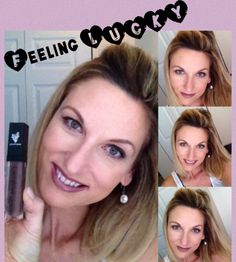 Lucrative Lipgloss in Lucky by Younique Check out all my makeup must haves and videos on YouTube at Sandi  C or click to order  www.youniqueproducts.com/sandicsik
