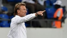 Herve Renard already enjoys lofty status in African football after winning two of the last three African Nations Cups, but if he takes a third title next week he will write himself a special place in soccer history.