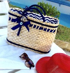 Diy Straw, Straw Handbags, Diy Handbag, Straw Tote, Summer Bags, Neutral Colors, Purses And Bags, Basket, Weddings