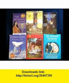 Harriet The Spy, A Wrinkle in Time, Phantom Tollbooth, Island of the Blue Dolphins, Where the Red Fern Grows, Bridge to Terabithia Louise Fitzhugh, Madeleine LEngle, Norton Juster, Scott ODell, Wilson Rawls, Katherine Paterson ,   ,  , ASIN: B000SMYUAG , tutorials , pdf , ebook , torrent , downloads , rapidshare , filesonic , hotfile , megaupload , fileserve