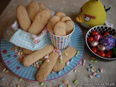 纖纖細手指酥脆餅食譜、作法 | Rubens Kitchen的多多開伙食譜分享
