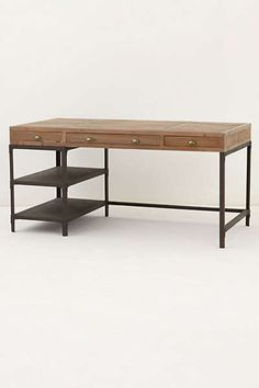 Anthropologie - Correspondence Desk