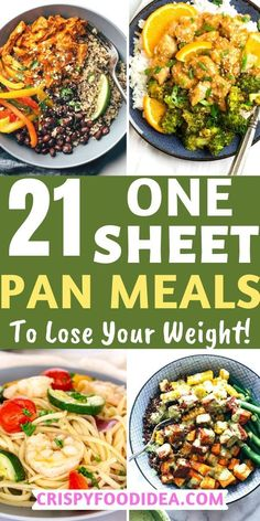 Healthy Meals For One, Healthy Eating Recipes, Easy Meals, Cooking Recipes, Dinner Dishes, Dinner Recipes, Chef School, Recipe Sheets, Sheet Pan Suppers