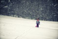 Play like a kid in the #snow this January  #winterfun