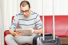 10 Travel-Savvy Airport Tips