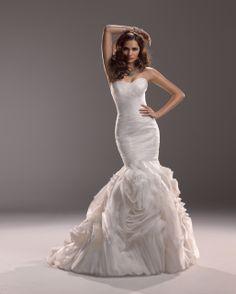 Maggie Sottero - Primrose esküvői ruha