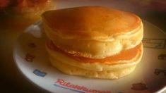 *超ふわふわホットケーキ* by どりあんどりあん [クックパッド] 簡単おいしいみんなのレシピが254万品