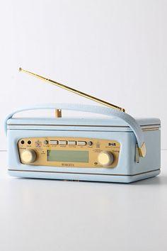 1950s meets MP3!