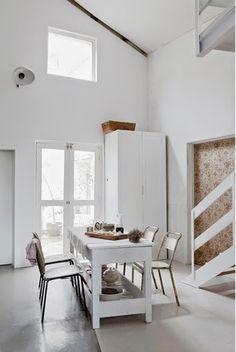 +mood: A sua casa: casual não significa banal