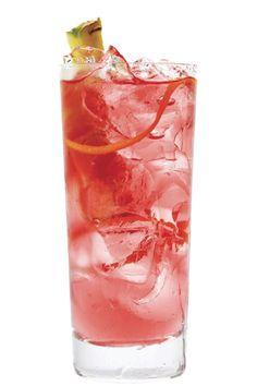 Tornado Twist / Cocktail Recept / Cocktail maken