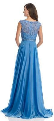 Modest Prom Dresses and Conservative Formal Dresses | Unique Prom