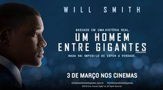 Um Homem entre Gigantes - 03/03 - Cine Planeta