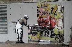 banksy-regent-canal-artwork-3