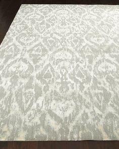 Elita Quartz Rug at Horchow. Same rug? On sale here