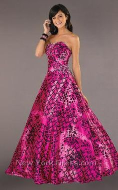 Tiffany 36643 - NewYorkDress.com