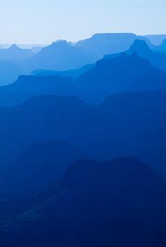 Blue Ridge Mountains, Virginia & North Carolina
