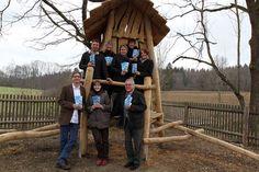 Bauernhofmuseum Jexhof – das Programm 2015