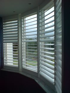 might be a good idea to get shutters installed if we are allowed to. I don't know if the RA will want to conform to our window decor and she does have street facing room.