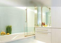 High Gloss Acrylic Wall Panels   Lustrolite