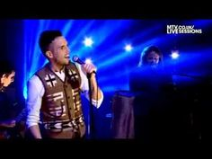 Brandon Flowers - Only The Young | live