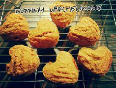 Muffiny marchewkowe z imbirem – bez glutenu i mleka Donuts, Muffins, Paleo, Cupcakes, Breakfast, Food, Frost Donuts, Morning Coffee, Muffin