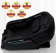 Find The Best Massage Chair The Has The Best Reviews. Massage Chair In Living Room Makes It Extremely conveniently For You To Gain From Massage Chair Benefits To Live Healthy & Active Life. Good Massage, Deep Tissue, Diy Chair, Chair Pads, Massage Chair, Pain Relief, Full Body, Gain, Baby Car Seats