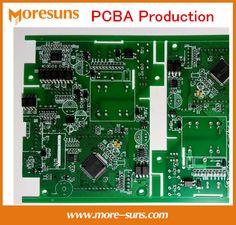 Fast Free Ship SMT PCBA FPC PCB+BOM Purchasing+Assembly PCB PCBA Prototype Service
