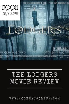 If you like eerily dark and hauntingly beautiful movies like The Others or newer one like Crimson Peak, The Lodgers will be an obvious next escape to a haunted house through the television. Eugene Simon, Irish Twins, Crimson Peak, Village People, British Accent, Best Sister, The Best Films, Gothic Horror, Nursery Rhymes