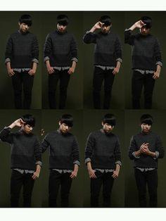 KWAVE DIGITAL MAGAZINE - BTS #Jungkook ♡