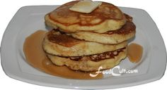 Pancakes are a great way to start a day ... or end one. They're a perfect, easy and economical snack after a day of partying!  Easy Recipes @ FoodCult.com - A Place for Galganov's Recipes and More - Food Matters!