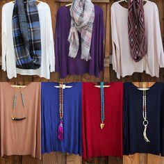#meeshandmary #fallfashion #piko #accessories #style #trend #fallclothes #like #love