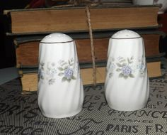 Vintage c. early 1970s RARE Minton Alpine Spring by BuyfromGroovy