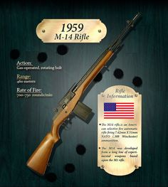 The Evolution Of The Rifle | Survival Prepping Ideas, DIY, Survival Gear and Preparedness at Survival Life Blog : survivallife.com