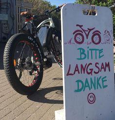 Instagram picutre by @ebikesturmflotte: Burger-Time  #holiday #instasylt #syltliebe #inselliebe #westerland #kampen #list #rantum #keitum #ilovesylt #ilwsylt #ebike #bike #lifestyle #radfahren #dieinsel #wennigstedt #sturmhaube #hoernum #InstaSylt #sylt #rotwildbikes #fanticbikes #broseebike #bullsbikes - Shop E-Bikes at ElectricBikeCity.com (Use coupon PINTEREST for 10% off!)