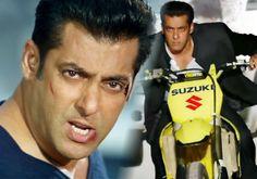 60 Seconds Of Salman Khan's Jai Ho