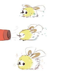 Cutiefly is going to be in my party for sure :3