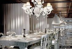 SLS Hotel South Beach // Philippe Starck   Afflante.com