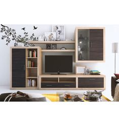 Ensemble TV ZENIT Furniture Ideas, Flat Screen, Blood Plasma, Flatscreen, Dish Display