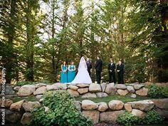 Granlibakken Tahoe wedding location 96145 Sierra Weddings Lake Tahoe