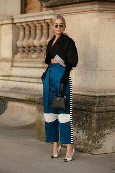 Cool Street Fashion, Street Chic, Look Fashion, Autumn Fashion, Paris Fashion Style, Paris Street, Paris Winter Fashion, Vintage Street Fashion, Milan Fashion Week Street Style