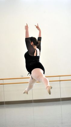 Dance is for EVERYONE! Wayne Sleeps Big Ballet. http://electriciendepannageelectrique.com/electricien-77/electricien-moissy-cramayel-77550/